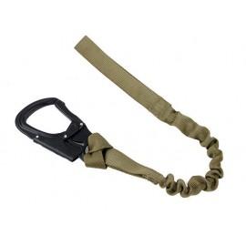 TMC Safety Personal Retention Lanyard (khaki)