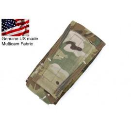 TMC C Single M4 Vertical Pouch ( Multicam )