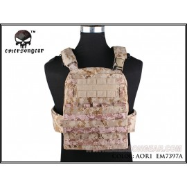 EMERSON CP Style Adaptive Vest -Heavy Version (AOR1) (FREE SHIPPING)