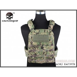 EMERSON CP Style Adaptive Vest -Heavy Version (AOR2) (FREE SHIPPING)
