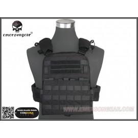 EMERSON CP Style Adaptive Vest -Heavy Version (Black) (FREE SHIPPING)