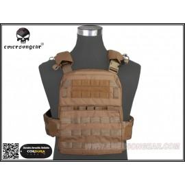 EMERSON CP Style Adaptive Vest -Heavy Version (CB) (FREE SHIPPING)