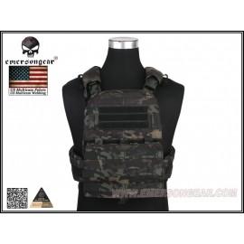 EMERSON CP Style Adaptive Vest -Heavy Version (MCBK) (FREE SHIPPING)