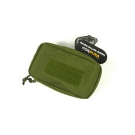 TMC Hook and Loop Utility Pouch (OD)