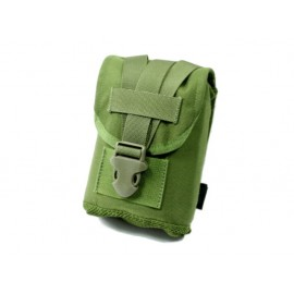 TMC MLCS Canteen Pouch W Protective Insert (OD)