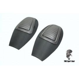 TMC Knee Pads Set for CP Pants ( BK)