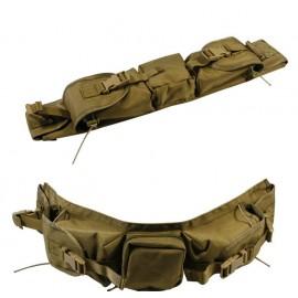 TMC Snipers Waist Pack ( Khaki )