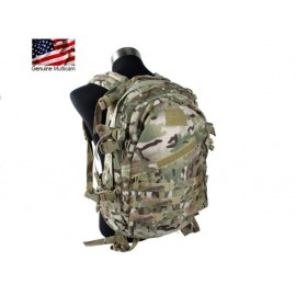 TMC MOLLE Style A3 Day Pack ( Multicam )