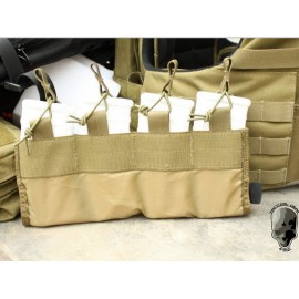 TMC Inner Mag Pouch for 6094 Plate Carrier
