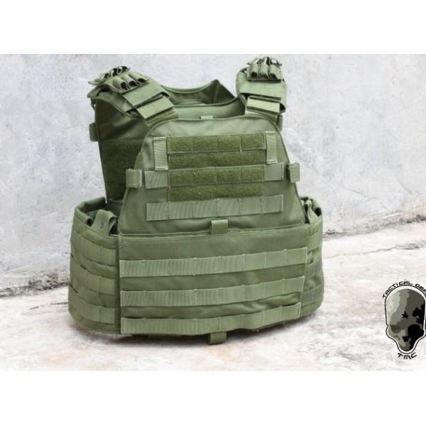 TMC EG Assault Plate Carrier ( OD)