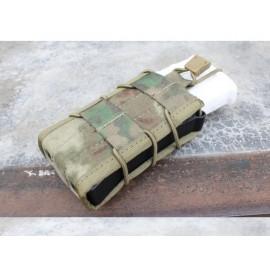 TMC TCO Modular Single Rifle Magazine Pouch (ATFG)