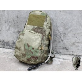 TMC MBSS Hydration backPack with 3L Water Bladder (ATFG)