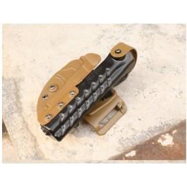 TMC SOG PAC holster for Marui SIG P226 ( BK )