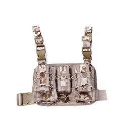 TMC Hight Hang Mag Pouch and Panel Set ( AOR1)