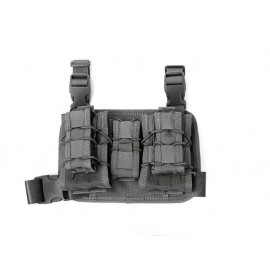 TMC Hight Hang Mag Pouch and Panel Set (FG )
