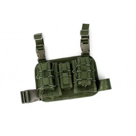 TMC Hight Hang Mag Pouch and Panel Set ( OD)