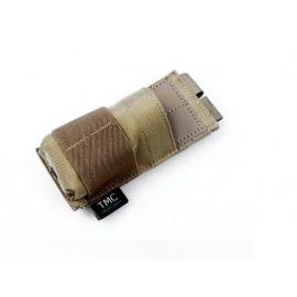 TMC Fast 5.56 Mag Pouch ( Khaki)