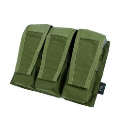 TMC AVS style Mag pouch ( od)