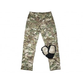 TMC ORG Cutting G3 Combat Pants ( MC )