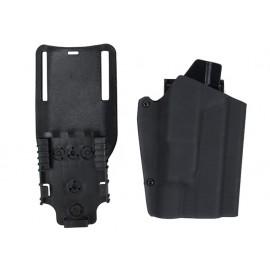 TMC X300 Light-Compatible For GBB Glock ( BK )