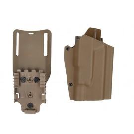 TMC X300 Light-Compatible For GBB Glock ( CB)