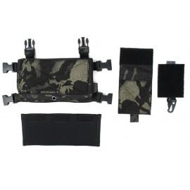 TMC MCR Front Set ( Multicam Black)