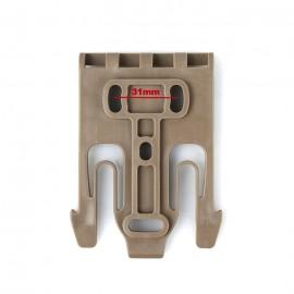 SCG 0305 QL19 Quick Lock holster for ( DE )