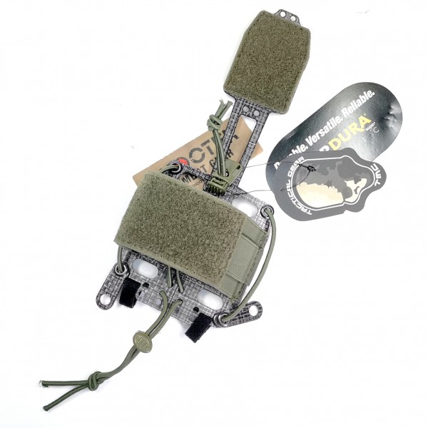 TMC Lightweight PVS31 Battery Box Retention System (RG)