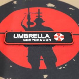 "SCG PVC PATCH ""UMBRELLA CORP "" LONG"