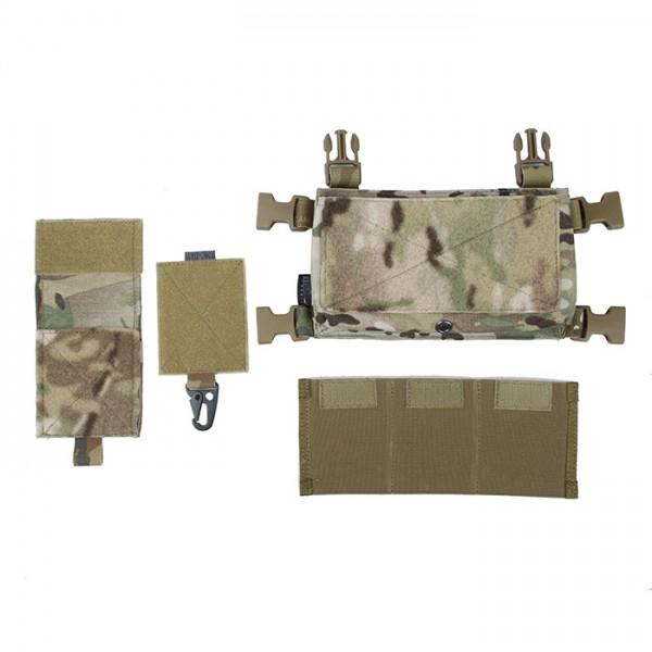 TMC MCR Front Set ( Multicam )