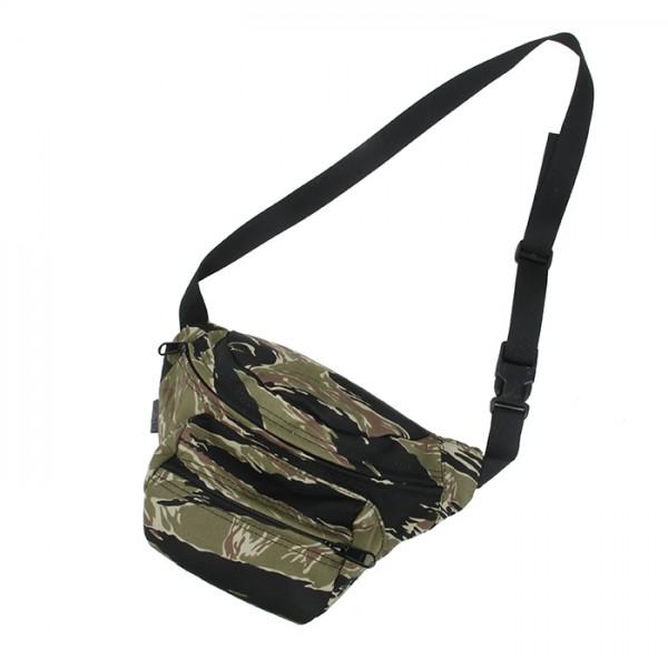 TMC MARSOC style fanny pack ( Green Tigerstripe )