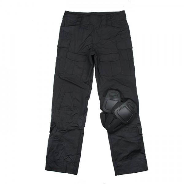 TMC ORG Cutting G3 Combat Pants ( BK )