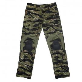 TMC ORG Cutting G3 Combat Pants ( Green Tigerstripe)