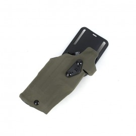 TMC 63DO Holster for G17 18 with QL Mount ( RG )