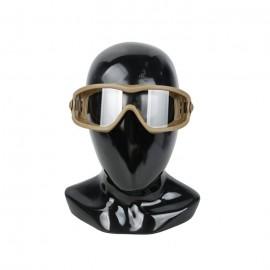 TMC ANTI Fog Airsoft Goggle ( DE )