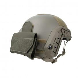TMC Helmet 50/50 AGW Battery Pouch ( RG )