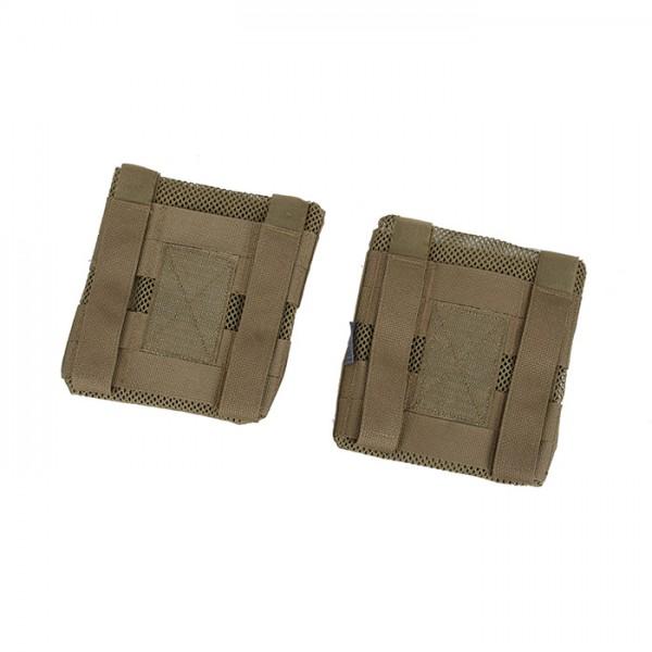 TMC MT version Side Plate Pouch Set ( CB )