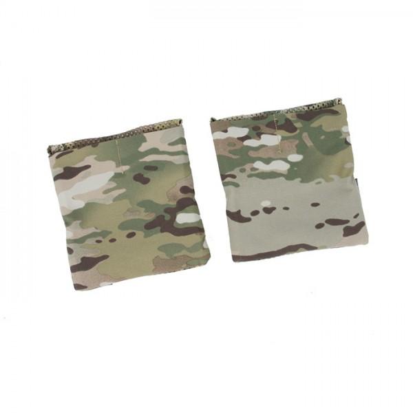 TMC MT version Side Plate Pouch Set ( Multicam )