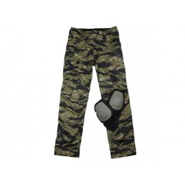 TMC G4 Combat Pants NYCO fabric ( Green Tigerstripe )