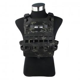 TMC SD Palte Carrier ( Multicam Black )
