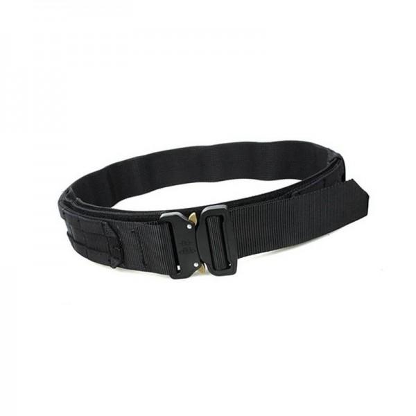 TMC 1.75 Combat Belts (Black)