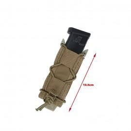 TMC TC 9mm Mag Pouch ( CB )