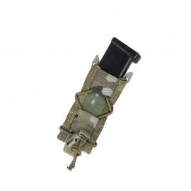 TMC TC 9mm Mag Pouch ( Multicam )