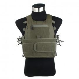 TMC TMC Assault Slickster Plate Carrier ASPC (RG)