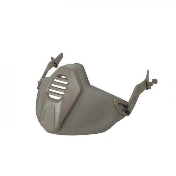 TMC Plastic Mask for SF Rail ( DE )
