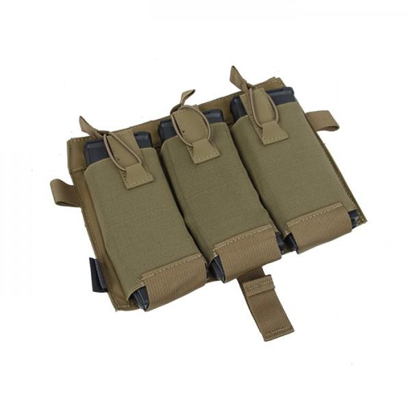 TMC Tri QD Pouch for JPC2 AVS SPC ( CB )