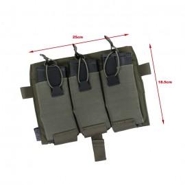 TMC Tri QD Pouch for JPC2 AVS SPC ( RG)
