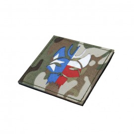 TMC Square SEALS Icon Patch ( MC )