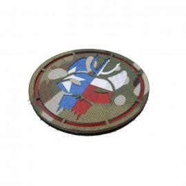 TMC Circle SEALS Icon Patch ( MC )