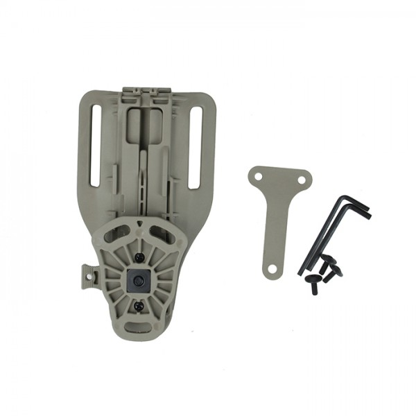 TMC Adjustable Belt Holster Drop Adapter ( KK )